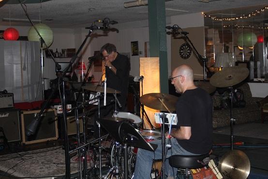 John, Mark, and Richard