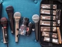 harps-and-mics