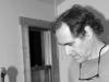 Richard Hunter in studio Tetonia ID 20120821