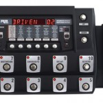 The Digitech RP1000: it's big, it's bad, it's in our sights