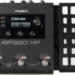 Digitech RP360XP:  great sounds in a small box for a very reasonable price