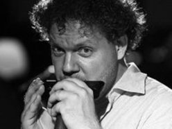 Wim Dijkgraaf, chromatic harmonica master