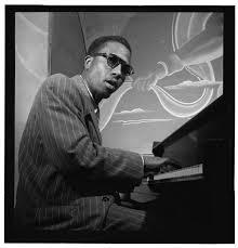 Thelonius Monk, 1947