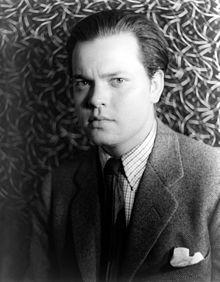 Orson Welles, 1937
